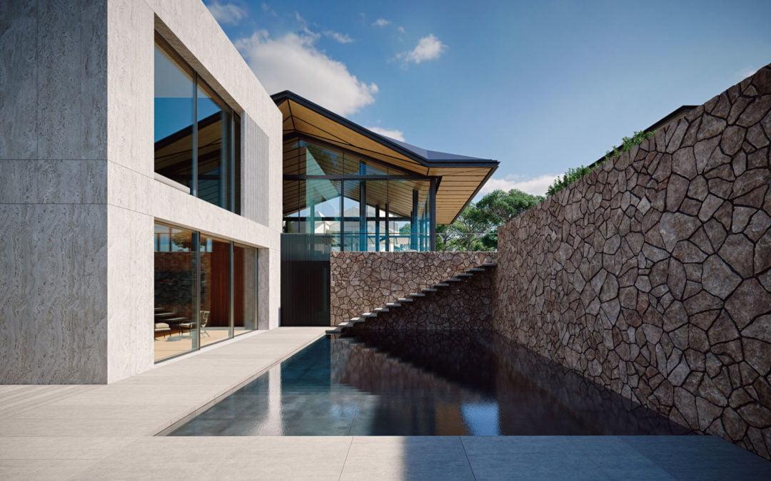 Haifa family house